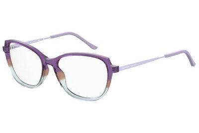 Seventh Street 7a 553 OH0/16 LILAC AZURE 53 Women's Eyeglasses