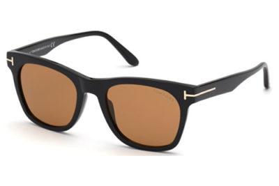 Tom Ford FT0833 01E 54 Sunglasses