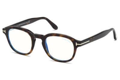 Tom Ford FT5698-48052 52 48 Eyeglasses