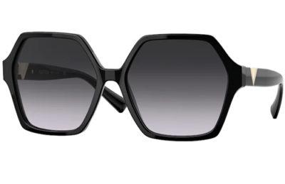 Valentino 4088 SOLE 30018G 58 Women's Sunglasses