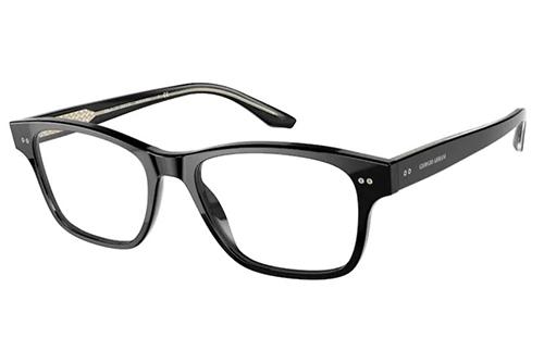 Armani 7195  5001 55 Men's Eyeglasses