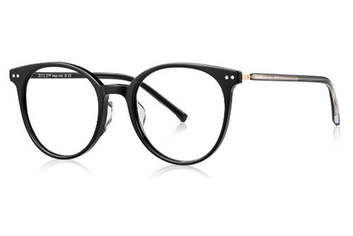 Bolon BJ3025B10 black 52 Women's Eyeglasses