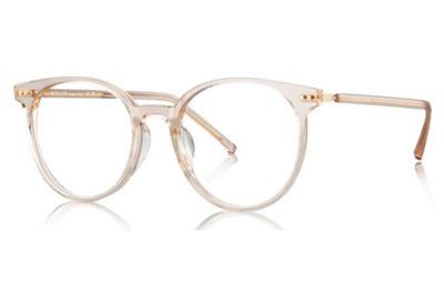 Bolon BJ3025B21 transparent 52 Women's Eyeglasses