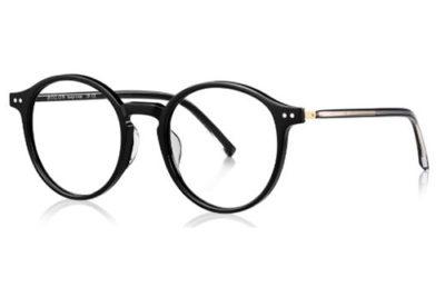 Bolon BJ3026B10 black 50 Women's Eyeglasses