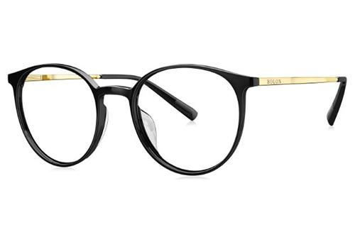 Bolon BJ3065B11 black/gold 50 Women's Eyeglasses