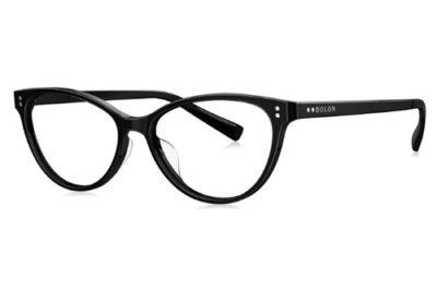 Bolon BJ3069B10 black 52 Women's Eyeglasses