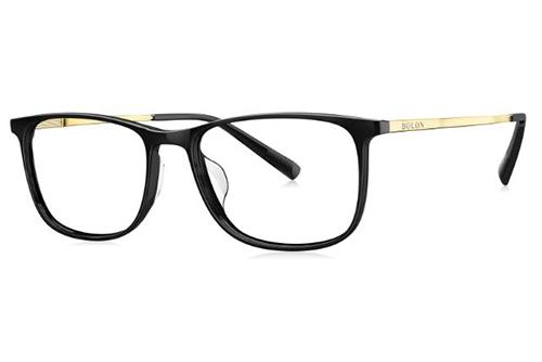 Bolon BJ3078B11 black/gold 52 Women's Eyeglasses