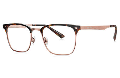 Bolon BJ6053B20 tortoise rose gold 52 Eyeglasses