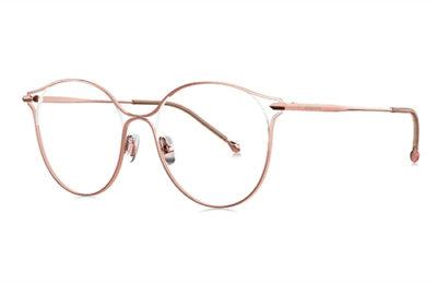 Bolon BJ7063B30 pink gold 53 Eyeglasses