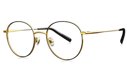 Bolon BJ7097B13 gold 51 Eyeglasses