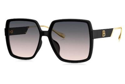 Bolon BL5058A13 black 60 Women's Sunglasses