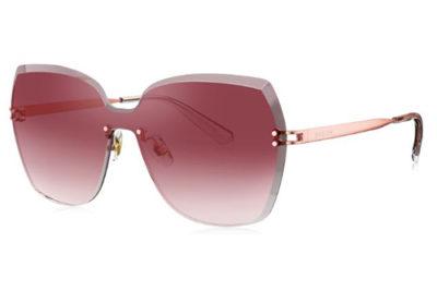 Bolon BL7050A30 rose gold 136 Women's Sunglasses