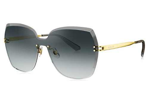 Bolon BL7050A63 gold 136 Women's Sunglasses