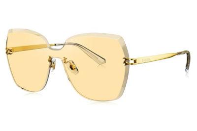 Bolon BL7050B65 gold 136 Women's Sunglasses