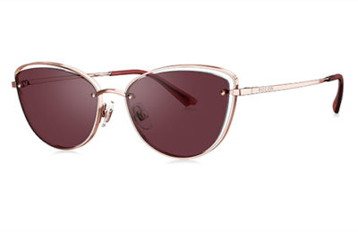 Bolon BL7093A30 rose gold 54 Sunglasses