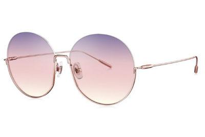 Bolon BL7106A30 rose gold 58 Sunglasses