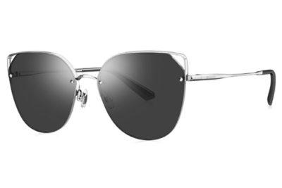 Bolon BL7108B90 silver 58 Sunglasses