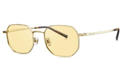 Bolon BL7113B61 light golden 51 Sunglasses