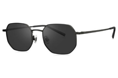 Bolon BL7113C10 dark gun metal 51 Sunglasses