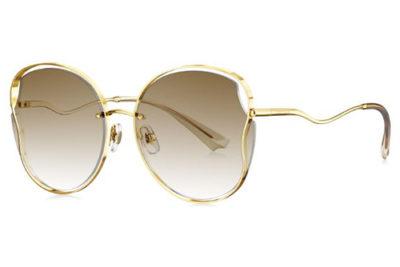 Bolon BL7122A61 gold 59 Women's Sunglasses