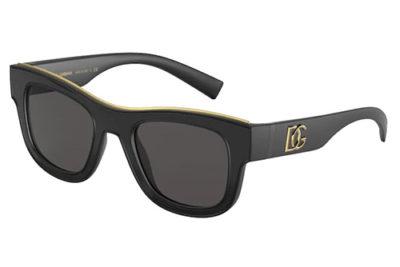 Dolce & Gabbana 6140 SOLE 25258G 50 Men's Sunglasses
