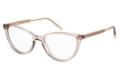 Levi's Lv 1015 733/16 PEACH 51 Women's Eyeglasses