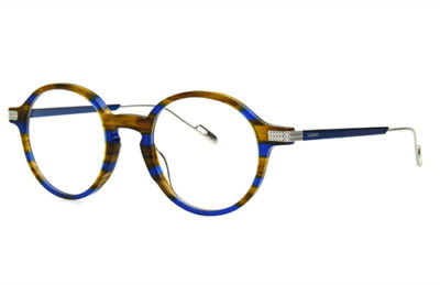 Locman LOCV002/DBL demi blue 48 Eyeglasses