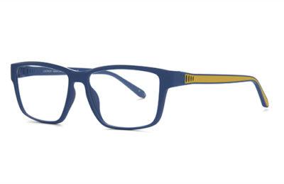 Locman LOCV010/BYE black yellow 57 Eyeglasses