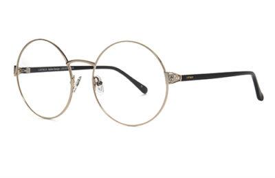 Locman LOCV013/BLK black 58 Eyeglasses