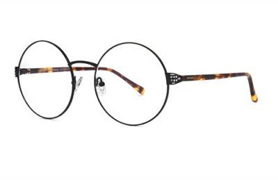 Locman LOCV013/TOR tortoise 58 Eyeglasses