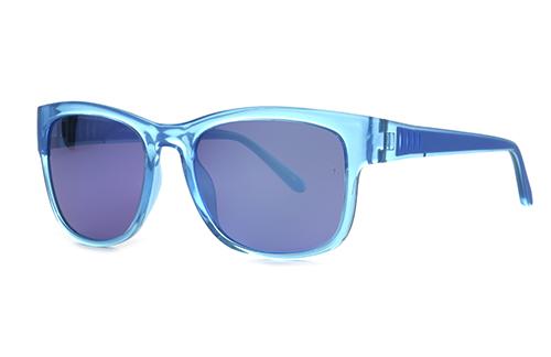 Locman LOCS023/BLU crystal light blue 56 Sunglasses