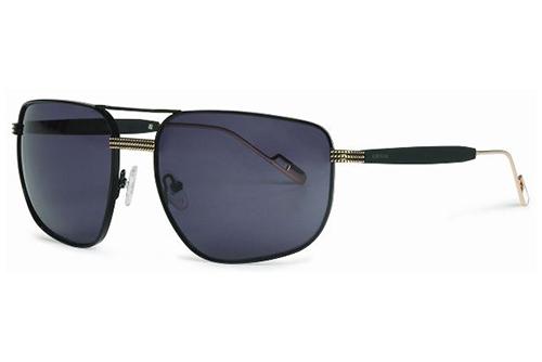 Locman LOCS005/02 black 61 Men's Sunglasses