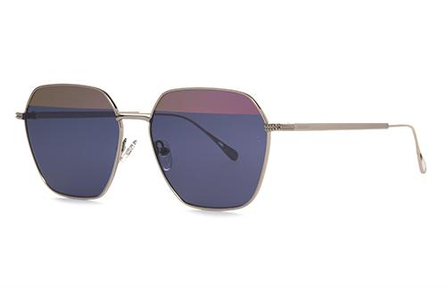 Locman LOCS021/GLD gold 59 Sunglasses