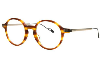 Locman LOCV002/DEM tortoise 48 Unisex Eyeglasses