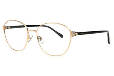 Locman LOCV004/RGD rose gold 58 Women's Eyeglasses