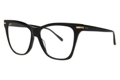 Locman LOCV006/BLK black 50 Women's Eyeglasses