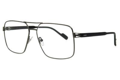 Locman LOCV011/SLV palladium 60 Unisex Eyeglasses
