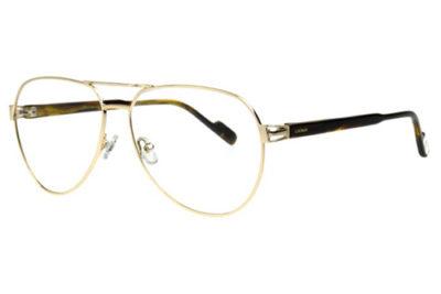 Locman LOCV012BIS/TOR tortoise 59 Women's Eyeglasses