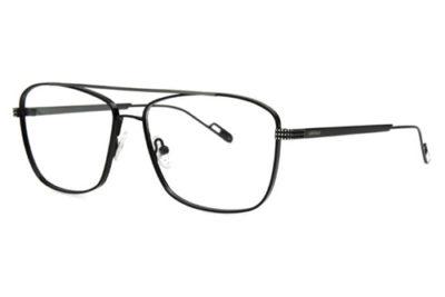 Locman LOCV014/BLK black 60 Women's Eyeglasses