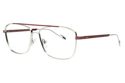 Locman LOCV014/PAL palladium 60 Women's Eyeglasses