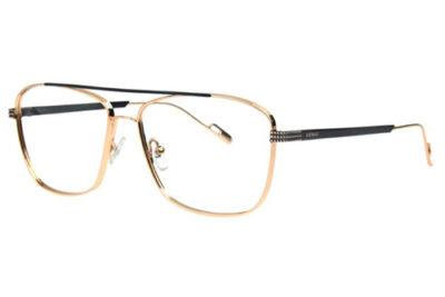 Locman LOCV014/RGD rose gold 60 Women's Eyeglasses