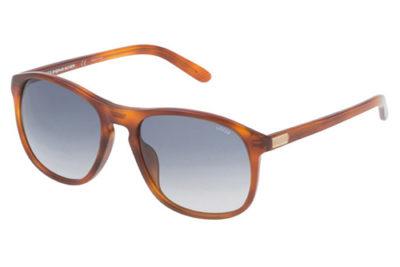 Lozza SL1845L 711L 55 Unisex Sunglasses
