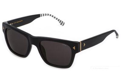 Lozza SL4264 700 53 Unisex Sunglasses