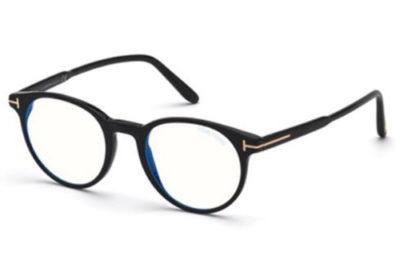 Tom Ford FT5695-49001 1 49 Eyeglasses