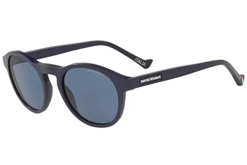 Emporio Armani 4138  583780 52 Men's Sunglasses