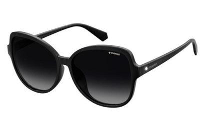 Polaroid Pld 4088/f/s 807/WJ BLACK 60 Women's Sunglasses
