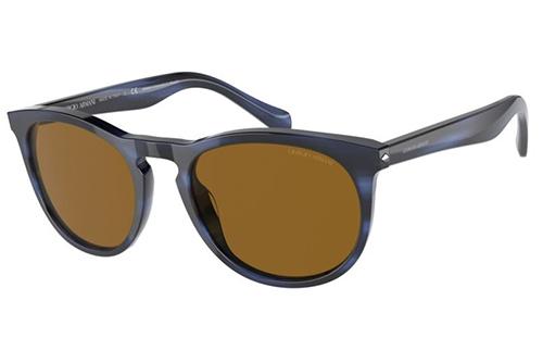 Armani 8149 590133 54 Men's Sunglasses