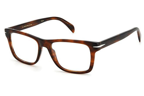 David Beckham Db 1073 EX4/38 54 Men's Eyeglasses