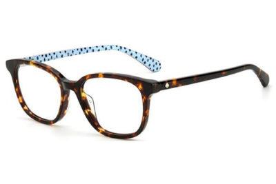 Kate Spade Bari 086/15 HAVANA 47 Women's Eyeglasses