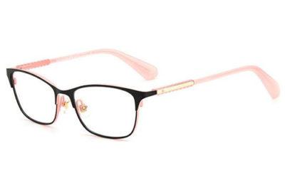 Kate Spade Massy 807/14 BLACK 47 Women's Eyeglasses